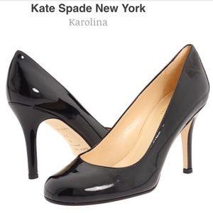 Sz.8- this season- Kate Spade Heels